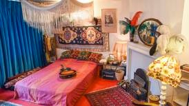 Hendrix, Hitchcock and Bowie: exploring London's shrines to its famous former residents