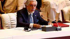 Afghan government calls for ceasefire as historic peace talks with Taliban begin