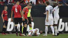 Tottenham suffer double injury blow before Chelsea clash