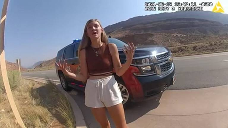 An image that illustrates this article Mystery disappearance of 22-year-old woman in Utah