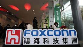 Apple partner Foxconn teams up with Fisker to make electric cars