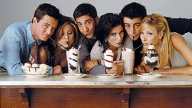'Friends' on the big screen: Vox to present episodes of hit TV show to celebrate 25th anniversary