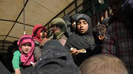 Countries urged to protect children of foreign ISIS fighters