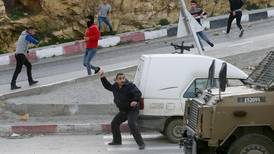 Palestinian killed after wounding Israeli guard at West Bank settlement