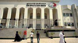 Prisoner in Dubai sentenced to two years in jail over iron bar attack