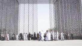 Expo 2020 Dubai: Final preparations with just 30 days to go