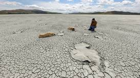 Turkey on the precipice of climate disaster as lakes dry and forests burn