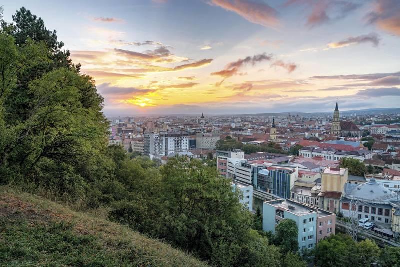 Photo taken in Cluj-Napoca, Romania