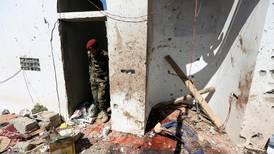 Surge in violence is derailing the Yemen peace process, warns UN envoy