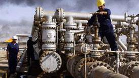 Iraq approves BP's plans to spin off Rumaila oilfield