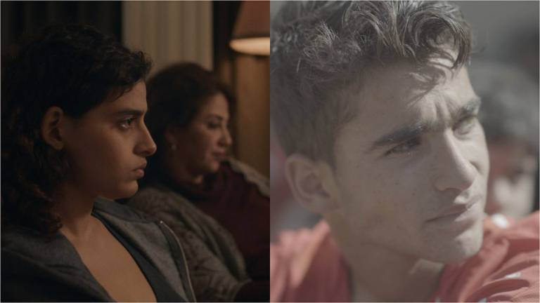 An image that illustrates this article 16 Arabic films to screen at El Gouna Film Festival next month