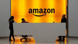 Amazon's UK website targeted with racist messages posted by 'bad actor'