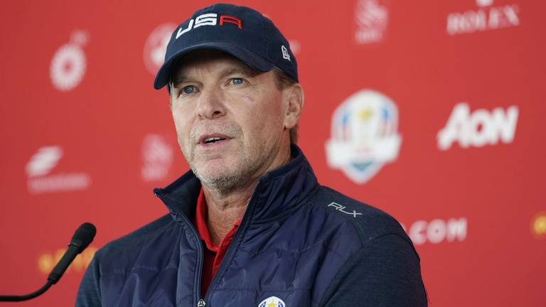 An image that illustrates this article Ryder Cup: Stricker makes captain's picks to complete Team USA lineup