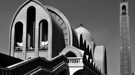 Cementing Cairo's place in history: the architect ensuring the city's buildings are never forgotten