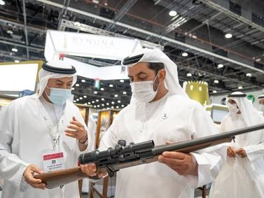 Adihex Day 1 - in pictures