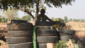 Togo keeps fearful watch on extremist threat from the Sahel