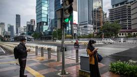 Asian economies hardest hit as Delta variant weighs on global growth