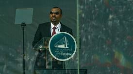 Ethiopia lashes out at US over possible trade pact expulsion
