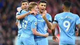 Ranked: Manchester City squad has highest valuation in world football - in pictures
