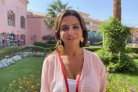 Director Zeina Daccache on how her films inspire change in Lebanese prisons