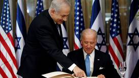 With Netanyahu gone, Biden breathes sigh of relief but differences with Israel remain