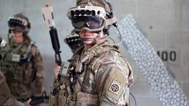 Microsoft wins contract with US Army to develop augmented reality for the battlefield