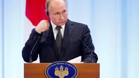 Vladimir Putin says liberalism 'eating itself,' migrant influx wrong