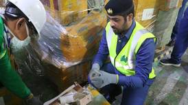 Dubai police confiscate Dh9bn of counterfeit goods in five years