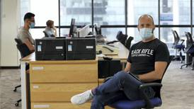 Dubai is at the heart of a workplace revolution