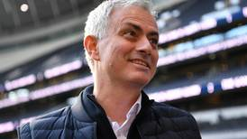 Jose Mourinho says time at Manchester United 'a closed chapter' with focus now on beating them with Tottenham