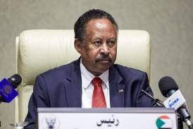 Sudan's political transition dented by fallout from failed coup