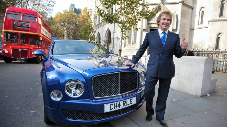 An image that illustrates this article UK's 'Prince of Plumbing' in line for $130m payday after firm sale