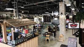 Bring your own plate and cups and get a discount at this Abu Dhabi restaurant