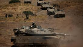 Biden administration says it is maintaining Trump policy on Golan Heights