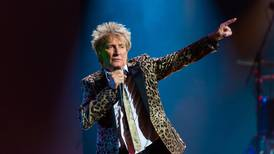 Rod Stewart cancels appearance at Winter at Tantora festival in Saudi Arabia