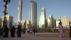 Short film shows Abu Dhabi in stunning new light