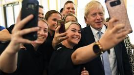 Profile: Steely determination kept Boris Johnson on track for Downing Street