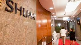 Shuaa's chief executive raises his stake in investment bank to nearly 30%