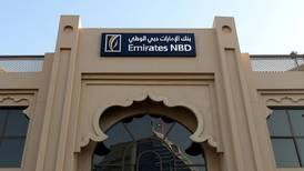 Emirates NBD's third-quarter net profit up 61% as economy continues to recover