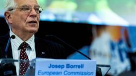 Europe-Iran nuclear deal quarrel needs more time, says EU chief diplomat