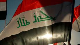 Security stepped up before Iraq elections