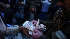 With the Taliban in power, what's next for Afghanistan's struggling economy?