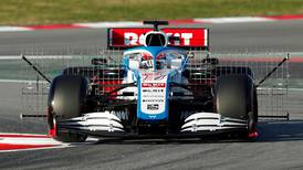 Williams put Formula One team up for sale after £13m losses, Renault to stay on grid despite 15,000 jobs cut