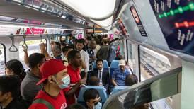 Coronavirus: Dubai shuts down Metro until further notice