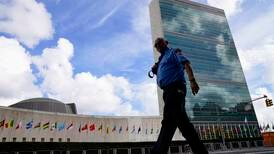 Chaos of UN week a welcome sight for many New Yorkers