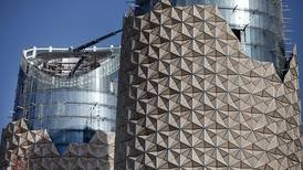 Beat the heat: Sustainable ways to make buildings in the Middle East cooler