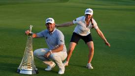Lee Westwood secures runner-up spot at DP World Tour Championship to become oldest Race to Dubai winner
