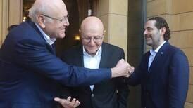 Najib Mikati expected to become Lebanon's next PM