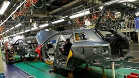 Brexit worries put Asian companies under stress