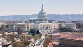 A walking tour around political Washington